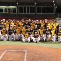 ZE Varsity Baseball vs Hartland at DU