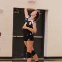 Freshman Volleyball BC Tourney