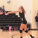 ZE Freshman Volleyball at WO Tri