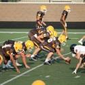 JV Football vs. Byron Center 09-02-15