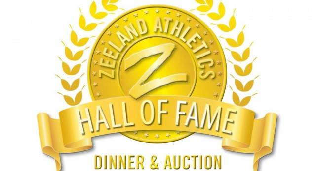 Zeeland Athletic Hall of Fame Induction
