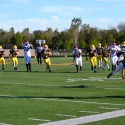 Freshman Football v. Muskegon Oct. 1