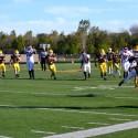 Freshman Football v. Muskegon Oct. 1