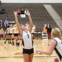 ZE Freshman Volleyball vs RP