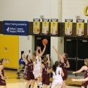 Girls JV Basketball vs. Grandville