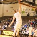 ZEHS Varsity Basketball vs Union