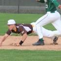 ZE Baseball vs Jenison
