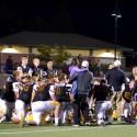 Varsity Football v. Holland Christian