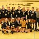 ZE Varsity Volleyball Home Tournament
