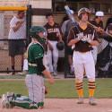 ZE Varsity Baseball vs ZW