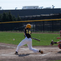 Zeeland East JV Boys Baseball Invite 4/15/2017