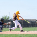 Zeeland East JV Baseball 5/18/17 vs Unity
