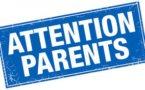 attention parents