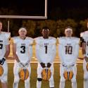 Varsity Football at Jackson