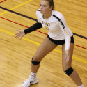 ZE Varsity Volleyball Caledonia Tournament