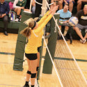 ZE Varsity Volleyball Vs ZW