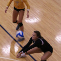 Zeeland East Varsity Volleyball Mona Shores Tournament