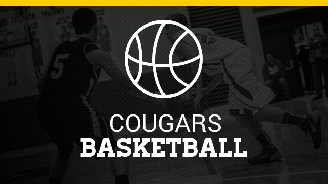 Cougar Basketball Teams to Travel To Bear River On Friday, February 20 For First Round of 3A State Tourney