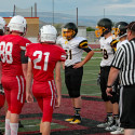 Freshman FB vs Uintah 8/31/17