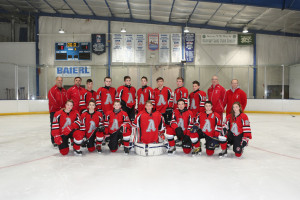 JV Ice Hockey