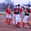 Varsity Boys' Baseball