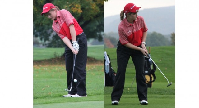 Katie Carlson Qualifies for the PIAA State Golf Championship