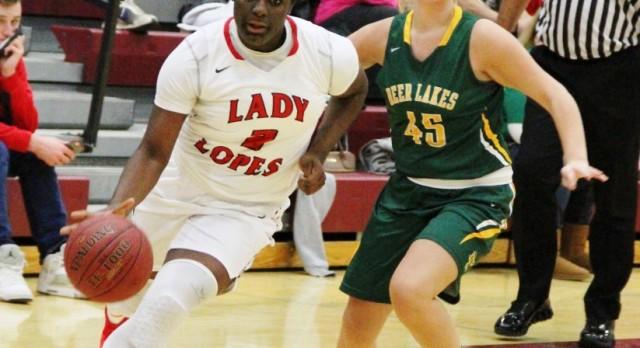 Girls Basketball: North Feature Athlete – Avonworth's Hayden Robinson