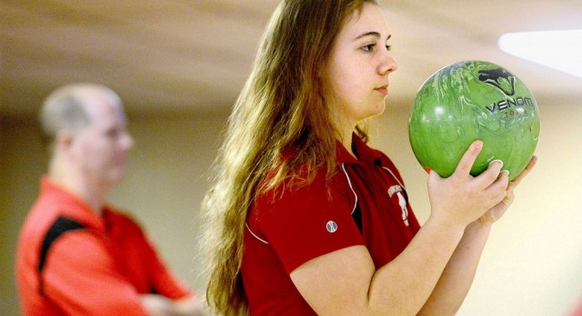 High school bowling paying off for female participants