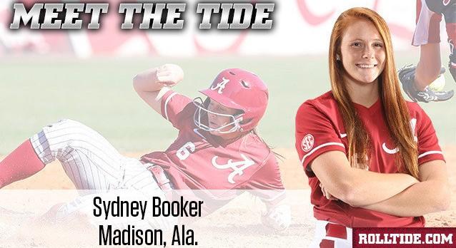 Meet the Tide: Sydney Booker