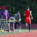 2016 Bob Jones Track, Boys – Invitational