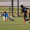 2016 Bob Jones vs Grissom JV Soccer