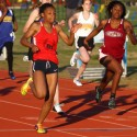 2016 Bob Jones Track, Girls – Metro