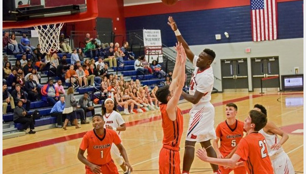 Bob Jones picks up first win of the season over Grissom