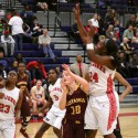 2016 Bob Jones vs. Madison Academy – Girls