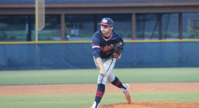 Baseball Sweeps James Clemens for 2nd Consecutive Year