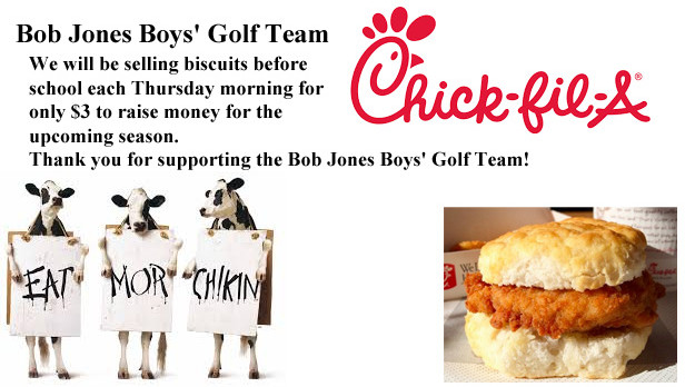 Chick-fil-A Biscuit Sale