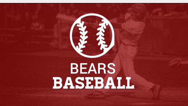 Bear Baseball