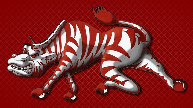 9 Zebras Named to the 2015 All State High School Football Team
