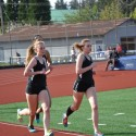 Track and Field: Gresham