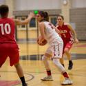 Girls Varsity Basketball vs Centennial Feb. 2nd