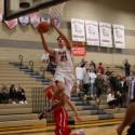 Boys Varsity Basketball vs Centennial Feb. 2nd