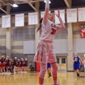 Girls Basketball vs. Sam Barlow