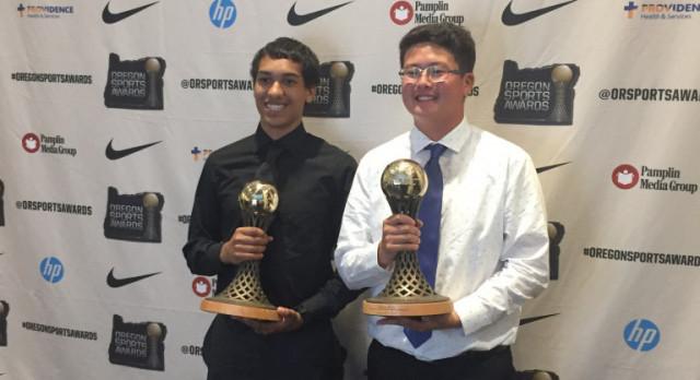 Oregon Sports Awards