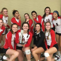 JV2 Silver Bracket Photo