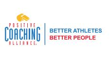 Positive Coaching Alliance Parent Meeting November 15th