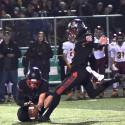 Varsity Football vs. Central Catholic 11/17/17