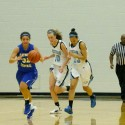 Girls Basketball VS Christian