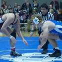 Wrestling VS Grandville