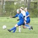 Girls Soccer VS Convenant Christian