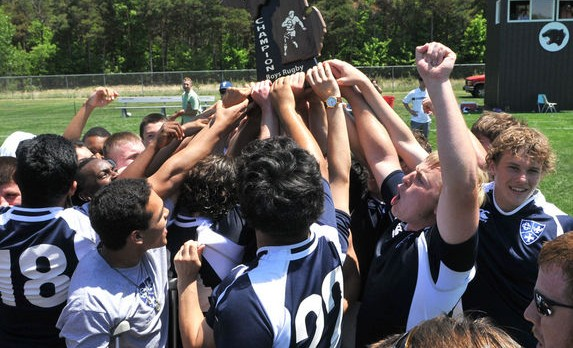 Rugby State Champions